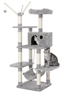 árbol para gatos feandrea